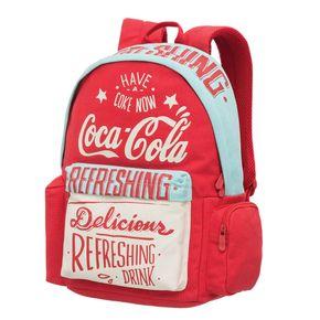 Mochila-Coca-Cola-Retro-Frente