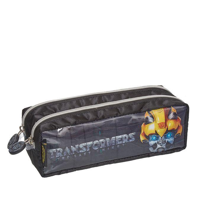 Estojo-Transformers-Strong-Bumblebee-Frente