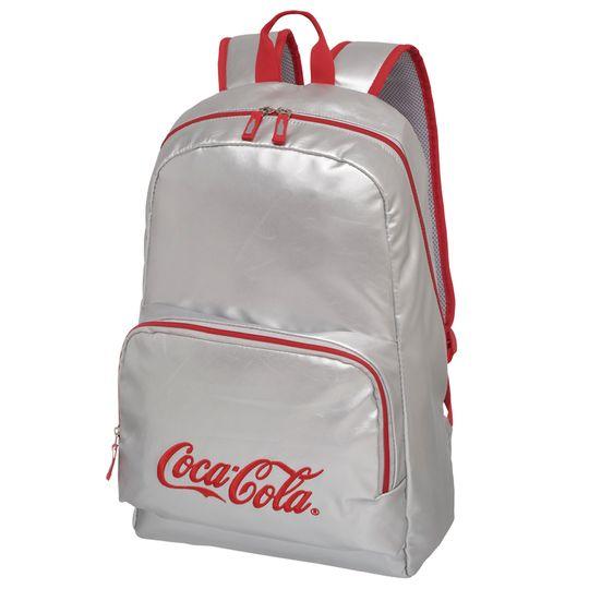 Mochila-de-Costas-Coca-Cola-Silver