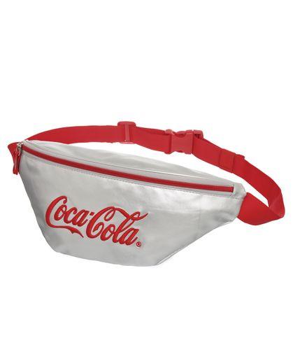 Pochete-Coca-Cola-Silver