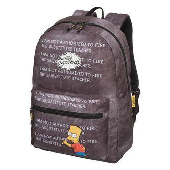 Mochila-Costa-Simpsons-Chalkboard