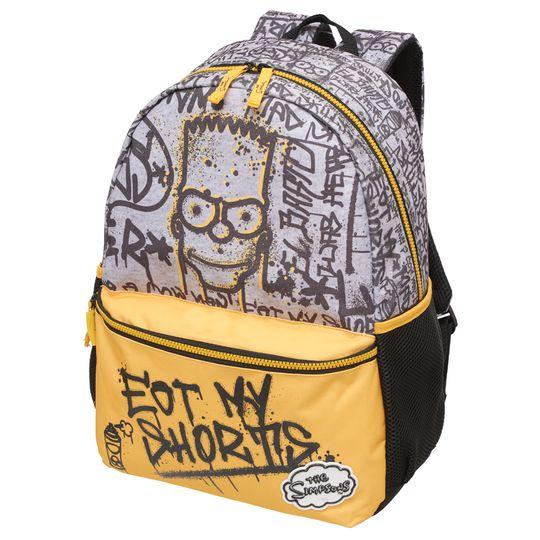 Mochila-Ct-G-Simpsons-Bart-Eat-My-Shorts-