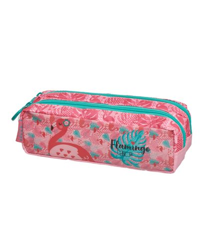 Estojo-Duplo-Simples-Pack-Me-Flamingo