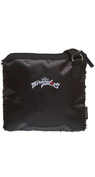 121a186d9 Bolsa Transversal Miraculous Fashion - 7660125 005 - pacific
