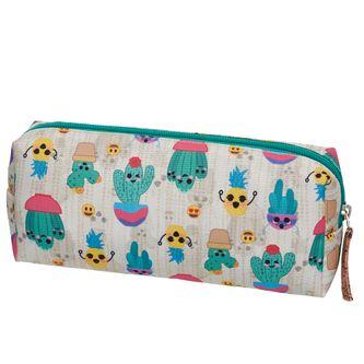 Estojo-Sim-Trian-Emoji-By-Pack-Me-Cactus