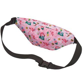 Pochete-Emoji-Pack-Me-Flamingo-