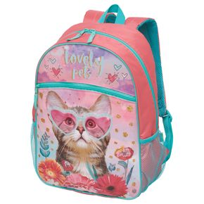 Mochila-Cost-G-Mft-Infantil-Lovely-Pets-