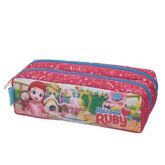 Estojo-Dup-Simples-Rainbow-Ruby-Let-S-Go---U