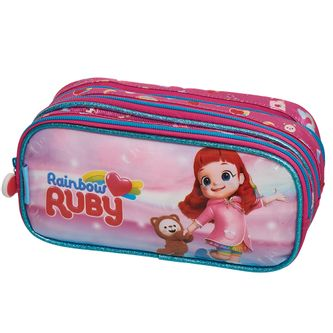 Estojo-Tripl-Rainvow-Ruby-Ready-To-Shine