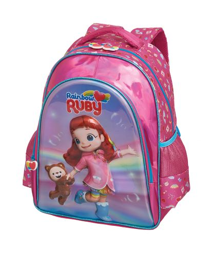 Mochila-G-Rainbow-Ruby-Ready-To-Shine