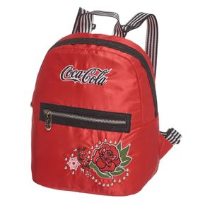 Mini-Mochila-Coca-Cola-Vintage-Rose