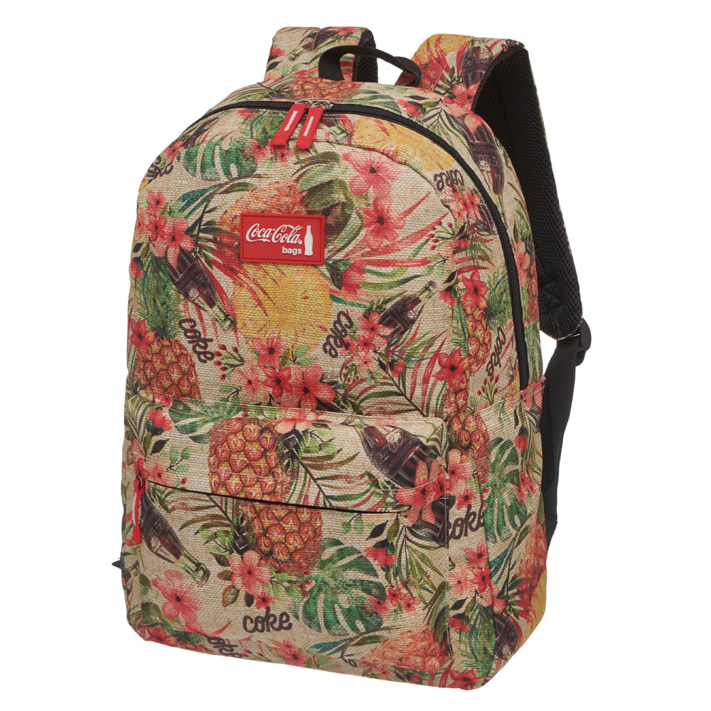 922253678 Mochila Costas G Coca Cola Pineapple - 7119604|024 - pacific