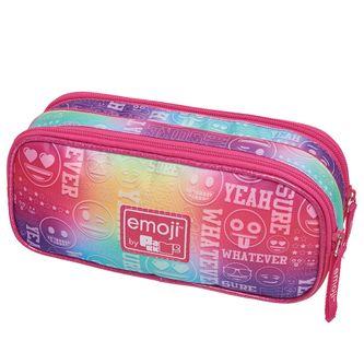 Estojo-Duplo-Emoji-By-Pack-Me-Rainbow