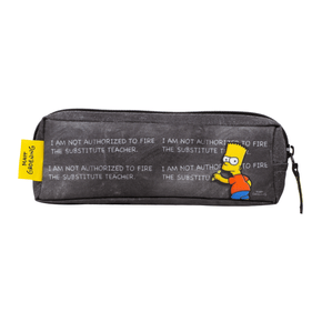 Estojo-Simp-Triangul-Simpsons-Chalkboard