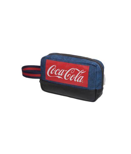 Necessaire-Coca-Cola-Denim-Pro