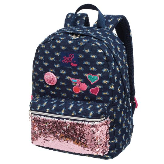 Mochila-Cost-G-Nickelo-Jojo-Siwa-Fashion