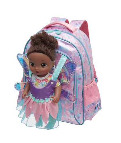 Mochila-Costas-G-Baby-Alive-Fairies-