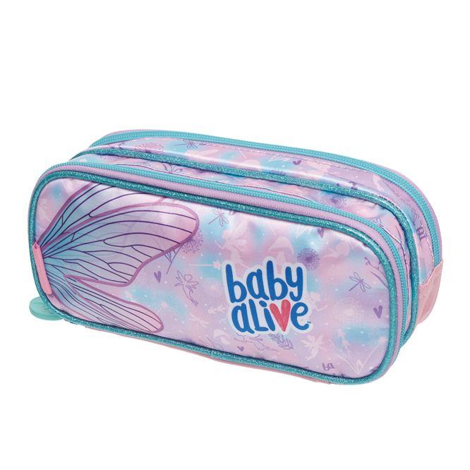 Estojo-Duplo-Baby-Alive-Fairies