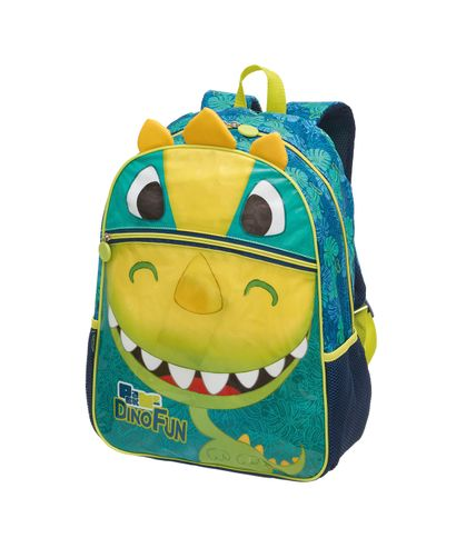 Mochila-Costas-G-Pack-Me-Dino-Fun-
