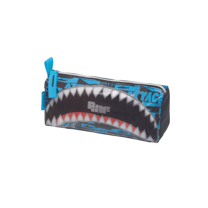 Estojo-Simpl-Trian-Pack-Me-Shark-Attack