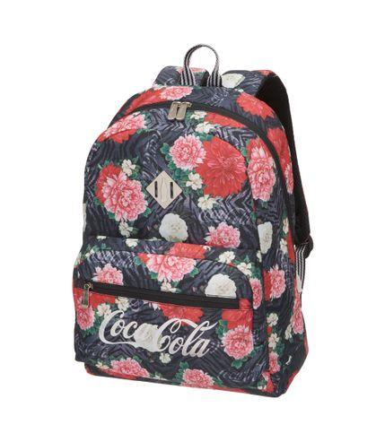 Mochila-Costas-G-Coca-Cola-Floral-Tiger
